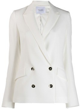 Galvan Jones blazer - White