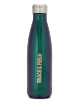 Track & Field Steel bottle - Green
