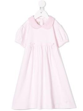 Cashmirino Linda dress - Pink