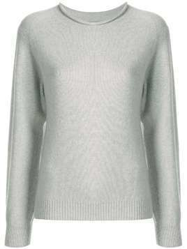Margaret Howell crew neck jumper - Grey