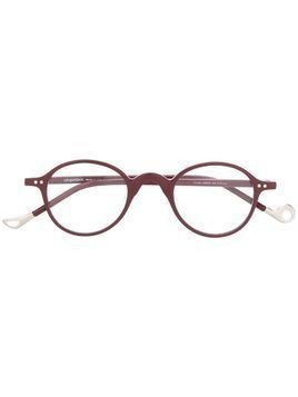 Eyepetizer Plaza glasses - Red