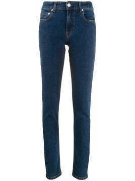 Joseph Cloud denim skinny jeans - Blue