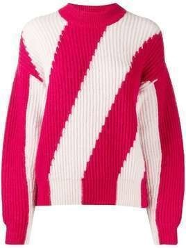 Closed Royal Baby slouchy sweater - PINK