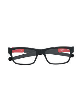 Oakley Marshal XS rectangular glasses - Black