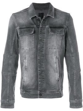 Thom Krom denim jacket - Grey