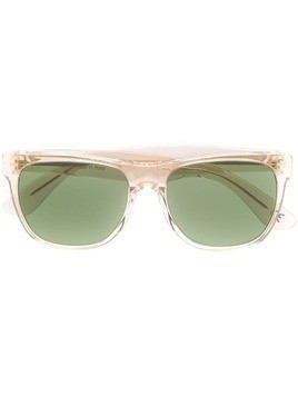 Retrosuperfuture classic angular sunglasses - NEUTRALS