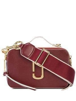 Marc Jacobs Snapshot crossbody bag - Red