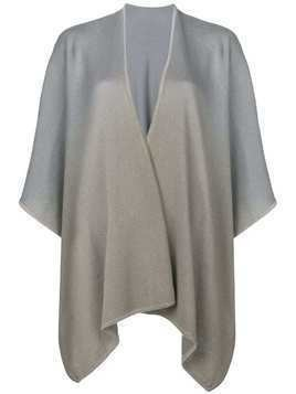 Hemisphere Grazia small shawl - 182B Grey