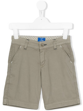 Fay Kids casual shorts - Neutrals