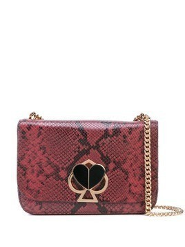 Kate Spade Nicola shoulder bag - Red