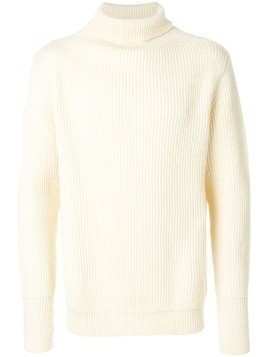 ANDERSEN-ANDERSEN turtleneck jumper - Neutrals