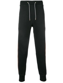 Paul Smith tracksuit trousers - Black