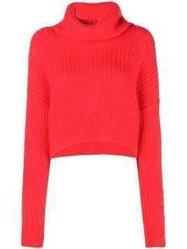 3.1 Phillip Lim Turtleneck sweater - Red