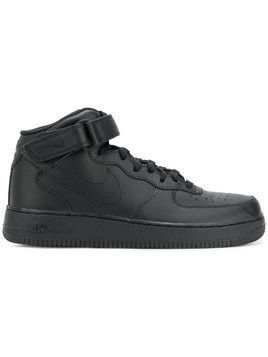 Nike 'Air Force 1 '07' sneakers - Black