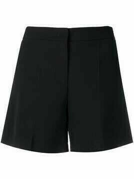 Blanca Vita Siria tailored shorts - Black