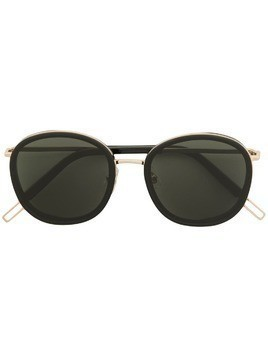 Gentle Monster Ollie 01 sunglasses - Black