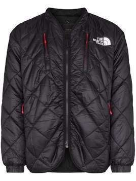 The North Face Black Series padded quilted jacket