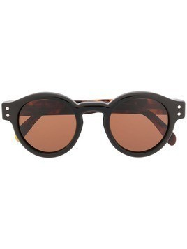 Retrosuperfuture Eddie sunglasses - Black