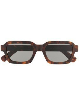 Retrosuperfuture Caro sunglasses - Brown