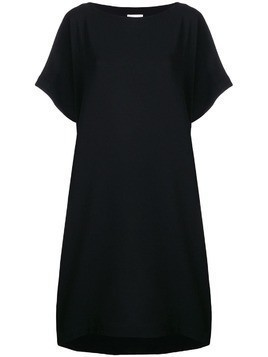 Société Anonyme No Cape Dress - Black