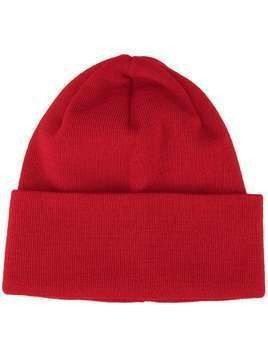 A Kind of Guise fine knit beanie hat - Red
