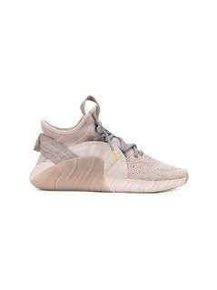 Adidas Originals lace up sneakers - Nude&Neutrals