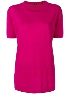 Aspesi short sleeve T-shirt - Pink