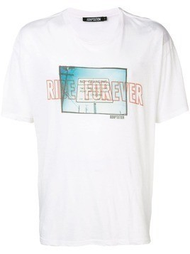 Adaptation Adaptation T-shirt - White