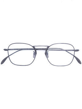 Massada White Cube glasses - Grey