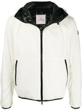 Moncler Duport jacket - White