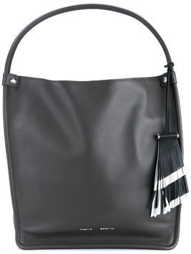 Proenza Schouler Medium Tote - Black