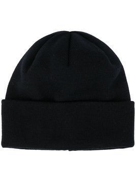 A Kind of Guise upturned knit beanie - Blue