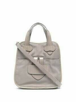 Tila March Zelig small tote bag - Grey