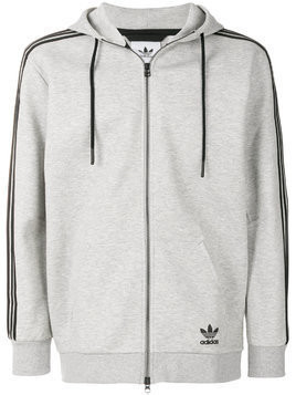 Adidas Curated zipped sweatshirt - Grey