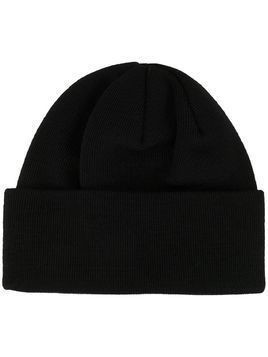 A Kind of Guise knitted beanie hat - Black