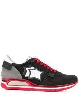 Atlantic Stars Pegasus sneakers - Black