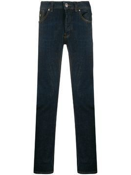 John Richmond Jachal skinny jeans - Blue