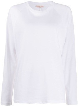 Filippa-K relaxed raglan sleeve top - White