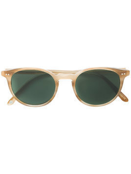 Josef Miller Monroe Jem glasses - Brown