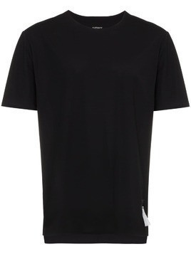 Satisfy Justice short sleeve t-shirt - Black
