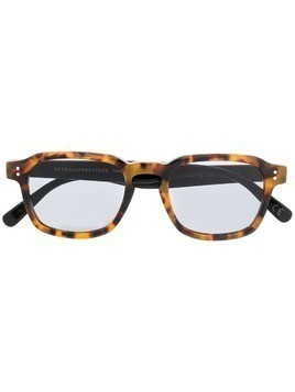 Retrosuperfuture Luce sunglasses - Brown
