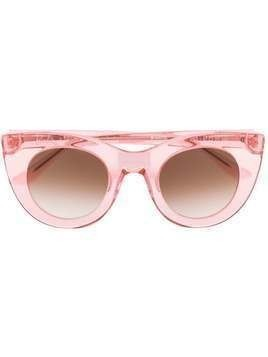 Thierry Lasry Glamy cat eye sunglasses - Pink