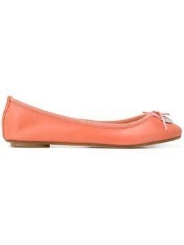 Anna Baiguera Annette Flex ballerinas - Orange