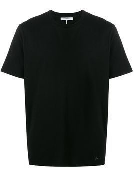 Frame relaxed fit T-shirt - Black