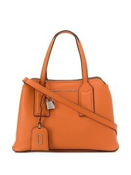Marc Jacobs The Editor shoulder bag - Orange