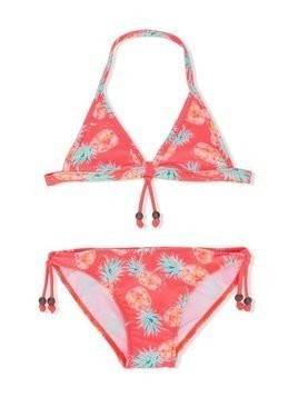 Sunuva pineapple print bikini - Yellow & Orange