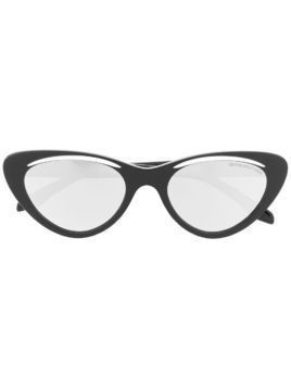 Cutler & Gross 1321-03 sunglasses - Black