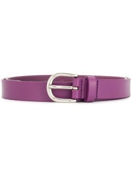 Isabel Marant Zap belt - Purple