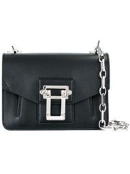 Proenza Schouler Hava Chain Crossbody - Black