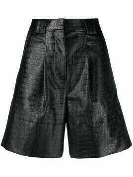 Soulland Liv shorts - Black